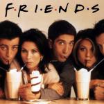 I protagonisti di Friends di nuovo insieme