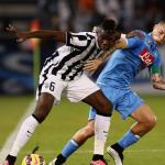 Domani Sanremo posticipato per Juventus-Napoli