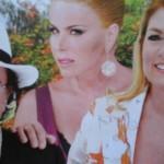 La Lecciso non è gelosa di Al Bano e Romina