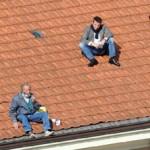 Panico a Sanremo: uomo tenta di togliersi la vita
