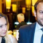 Cristel Carrisi si sposa con Davor Luksic