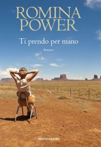 La Copertina del libro di Romina Power