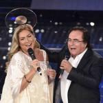 Al Bano e Romina Power in concerto: paura per il cantante pugliese