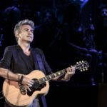 Ligabue in concerto e in libreria [VIDEO]