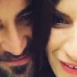 Giuliano Sangiorgi e Laura Pausini [VIDEO]