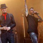 Fedez annuncia l'uscita del disco e il tour