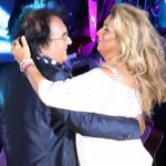 Romina e Al Bano a Taormina [VIDEO]