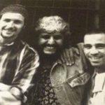 Jovanotti e l'omaggio a Pino Daniele [VIDEO]