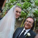 Cristel aveva invitato la Lecciso alle nozze ma… [VIDEO]