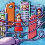 Tiziana Cantone: Non puoi sapere nulla della vita degli altri