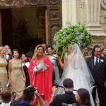 Al Matrimonio di Cristel: lo show di Al Bano e Romina [VIDEO]