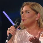Romina Power è una forza della natura: FOTO e VIDEO