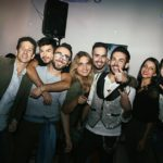 Egocentrica, 'Back to the 80's': dance e tributo a George Michael