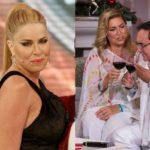 Al Bano e Romina film, Loredana Lecciso dice no