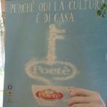 Poetè, quando la cultura è di casa [VIDEO]