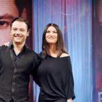 Tiziano e Laura, 'la paura non esiste'