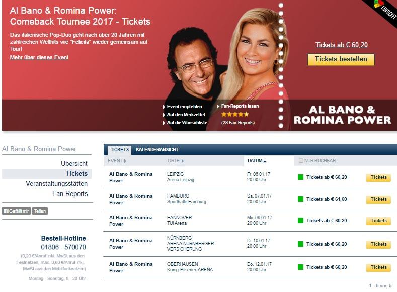 albano-romina-concerti-germania
