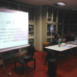 A Cercola il secondo incontro sulla Riforma Costituzionale