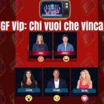 Grande Fratello Vip, scopri le personalità dei 5 finalisti