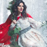 Presentazione di Laura Xmas a Disneyland: come seguirla in radio e in streaming