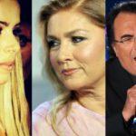 Romina e Al Bano in concerto: La Lecciso è gelosa
