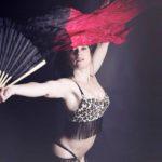 Egocentrica, l'arte ironica e seduttrice del Burlesque
