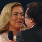 Davvero la Lecciso non è gelosa di Romina e Al Bano?