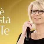 Maria De Filippi torna con C'è posta per te: ospiti, repliche e streaming