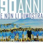 'Novant'anni e non li dimostra' in scena a Napoli