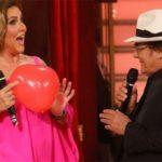 Al Bano e Romina: serata romantica a Milano