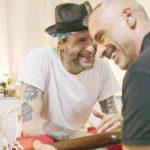 Jovanotti ed Eros: la collaborazione continua