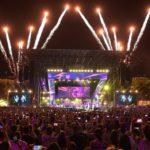 Laura Pausini: il concerto al Circo Massimo su Canale 5