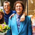 Gli anni più belli di Muccino con Claudio Baglioni e Emma Marrone