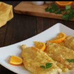 Pollo all'arancia: l'importanza degli agrumi nella nostra alimentazione