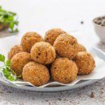 Polpette tonno e zucchine: la ricetta gustosa e leggera