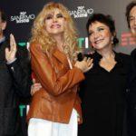 Ricchi e Poveri reunion Sanremo 2020: a Marina tremava la mano