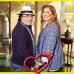 Al Bano e Romina Power in un romantico pranzo di famiglia – Foto