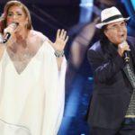 """Al Bano a Sanremo: """"Ecco perché non ho baciato Romina"""""""