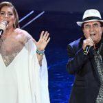 Romina dice di no ad Al Bano nella serata di Sanremo