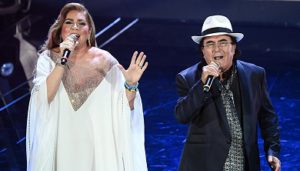 Al Bano e Romina a Sanremo