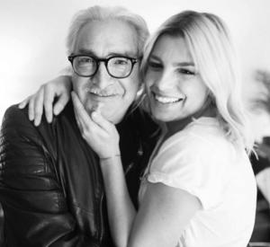 Emma Marrone e suo padre