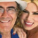 """Loredana Lecciso a """"Domenica Live"""": Al Bano con Romina? Mi diverte"""