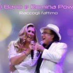 Al Bano e Romina Power di nuovo insieme dopo 25 anni